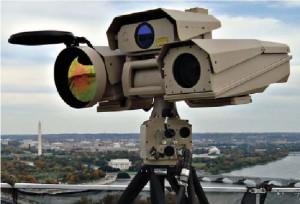 Long range obs Eagle Eye